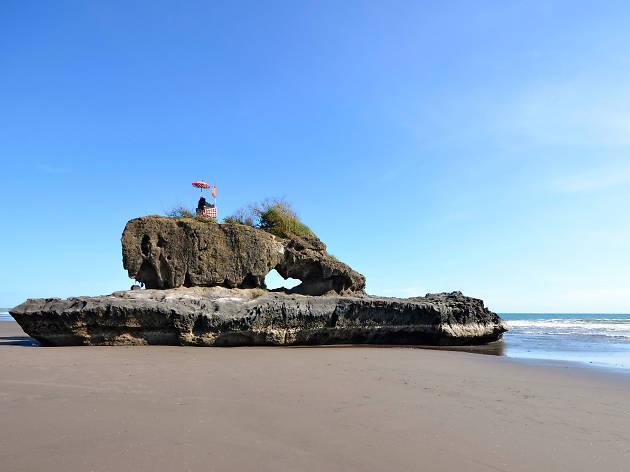 Yah Gangga Beach - Bali - Indonesia