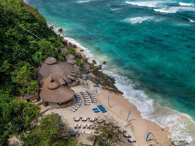 Karma Kandara Beach - Bali - Indonesia