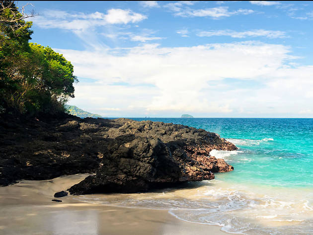 Bias Tugel Beach - Bali - Indonesia