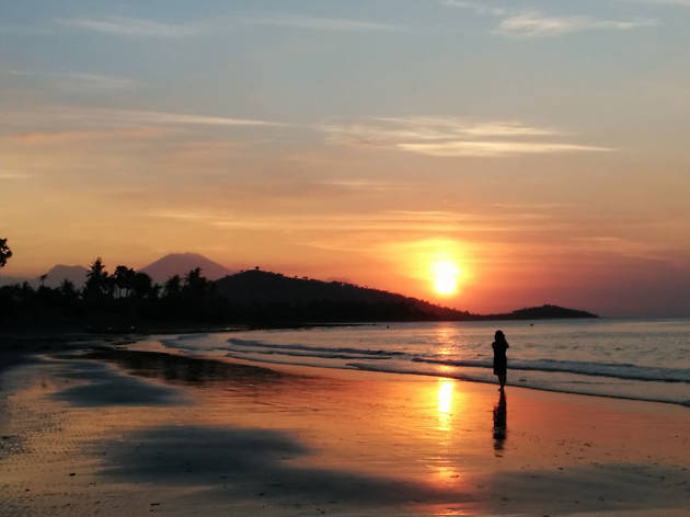 Pemuteran Beach - Bali - Indonesia