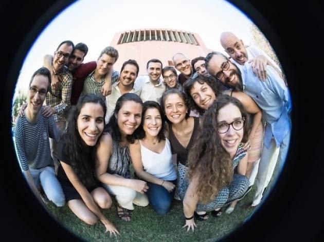 Orquestra Da Camera