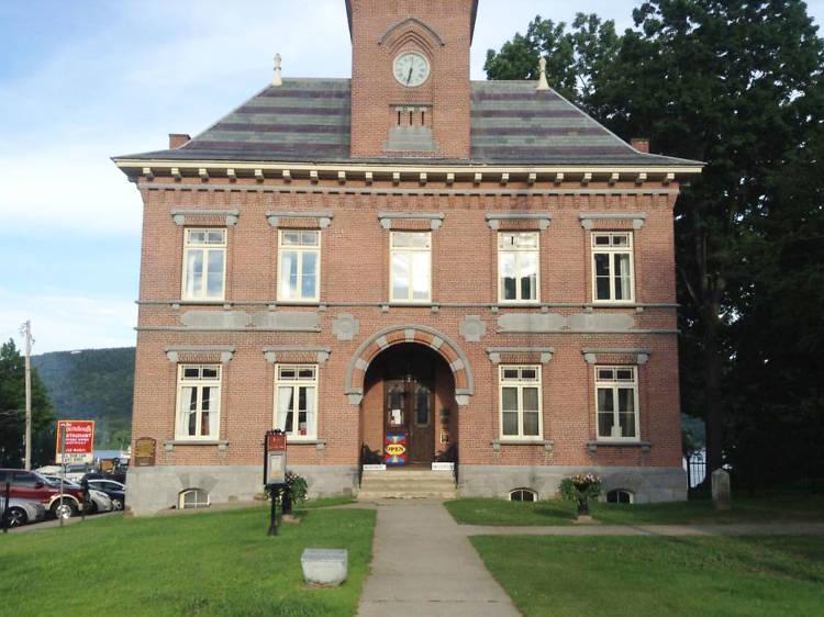 Lake George Historical Association & Museum