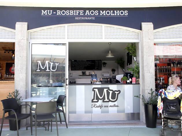 Mercado da Vila - Mu Rosbife aos Molhos