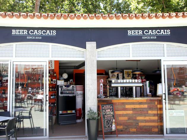 Mercado da Vila - Beer Cascais