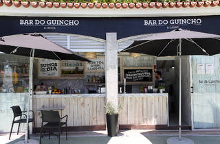 Mercado da Vila - Bar do Guincho