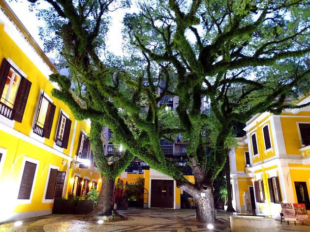Albergue 1601 - Macau