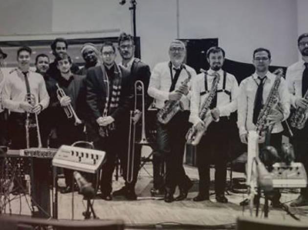 Re Big Band