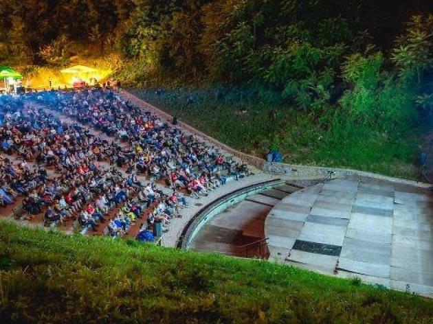 World famous Motovun film festival takes over three nights at Tuškanac outdoor cinema