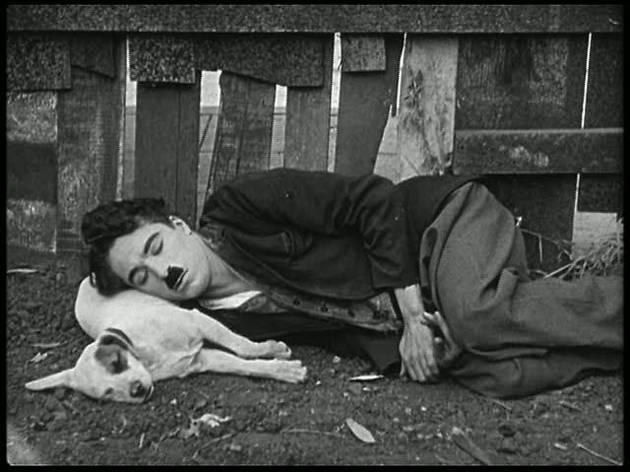 Sesión doble: 'Armas al hombro' i 'Vida de perro'