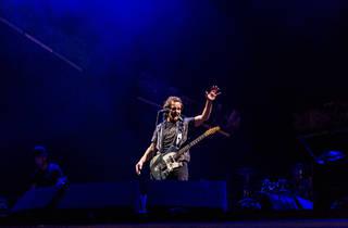 Pearl Jam (Fotografia: Duarte Drago  )