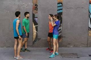 Runners, correr, corredors