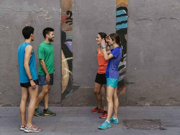 5 trucs per motivar-te i sortir a córrer