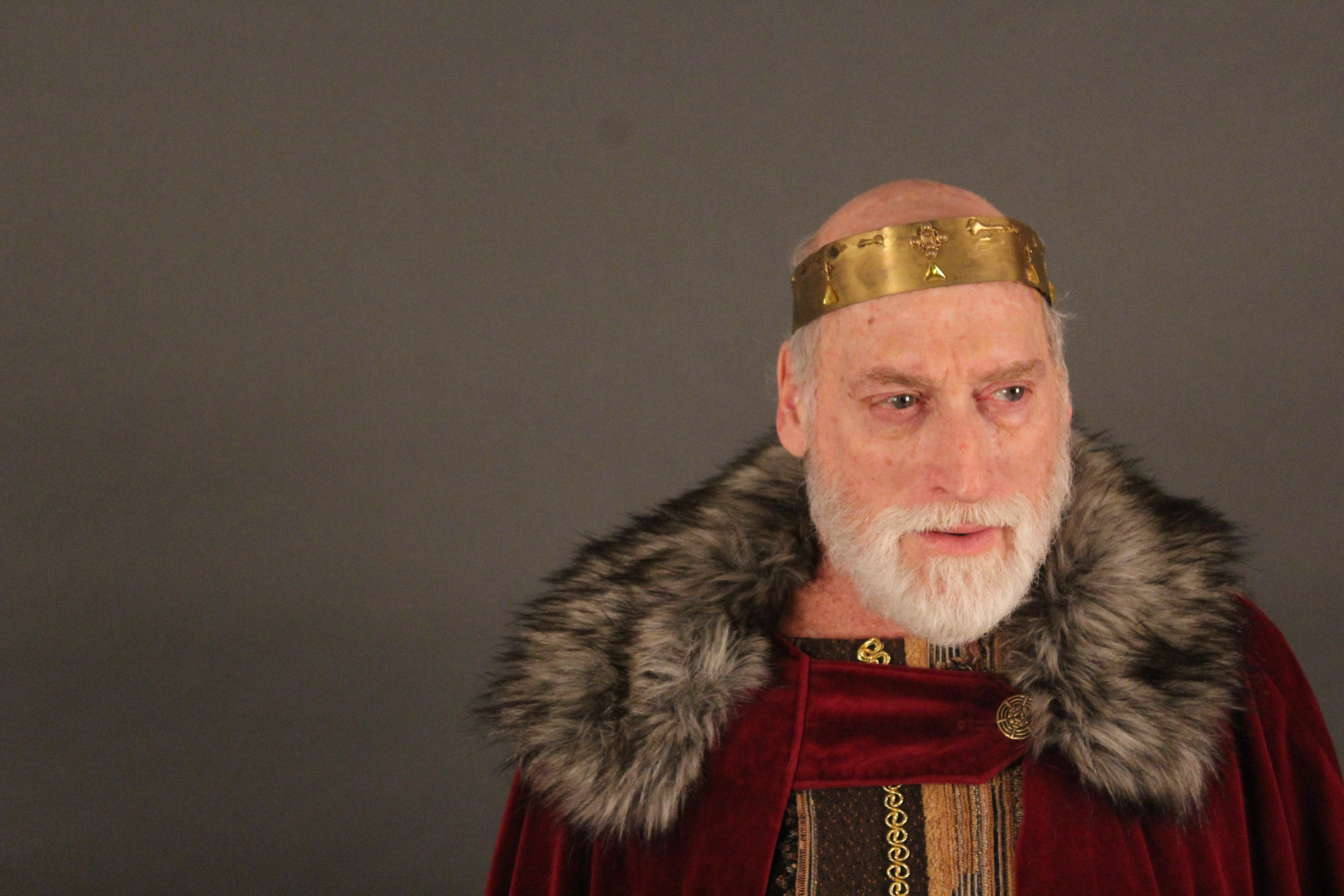 King Lear (Hip to Hip Theatre Company 2018)