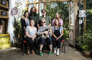 Meet the communities behind London's thriving DIY spaces