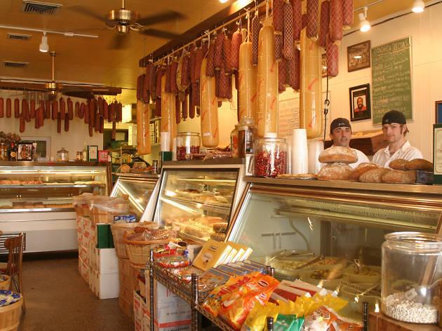 Giacomo's Italian Market, eitw