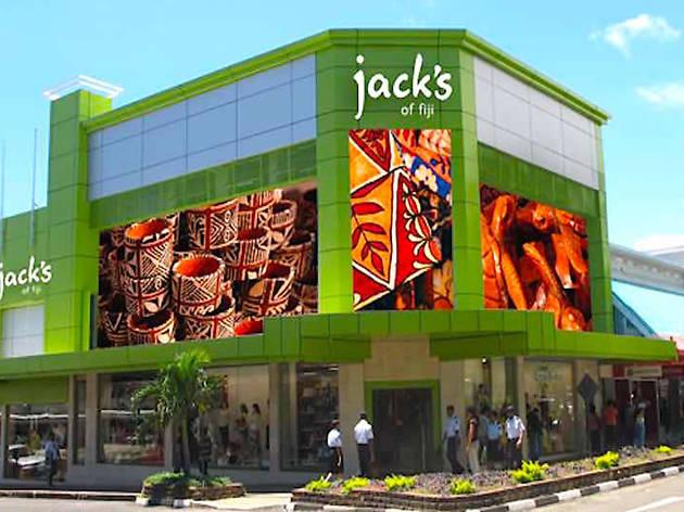 Jack's of Fiji, eitw