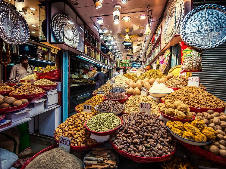 The 7 best markets in Delhi