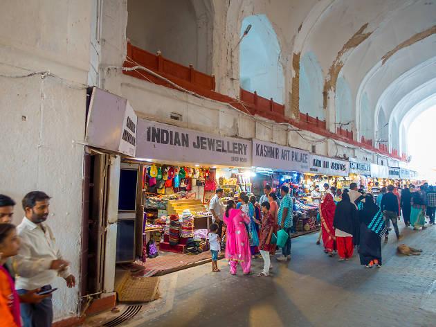 Khan Market, eitw