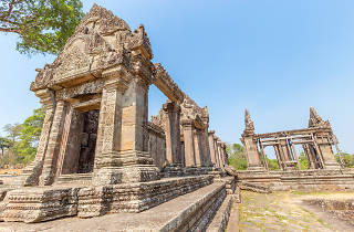 Preah Vihear temple, eitw