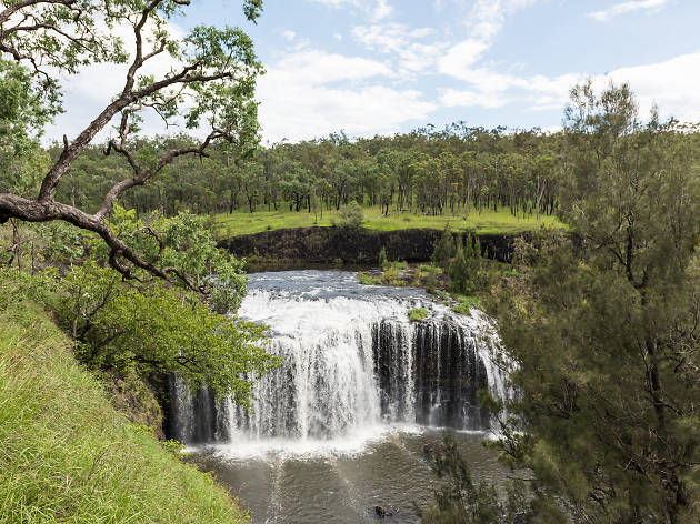 Atherton Tablelands, eitw