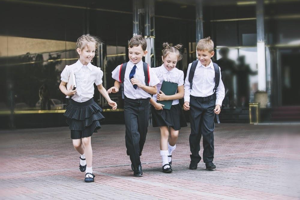 Best school uniform stores in NYC