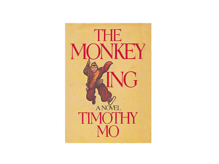 The Monkey King by Timothy Mo