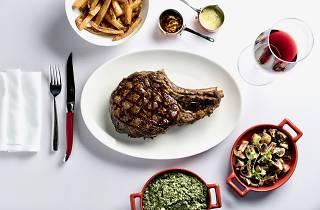Steak on Elgin