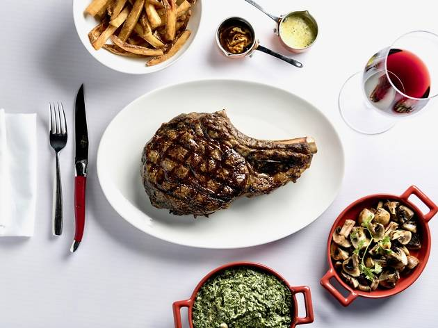 The best steakhouses in Hong Kong