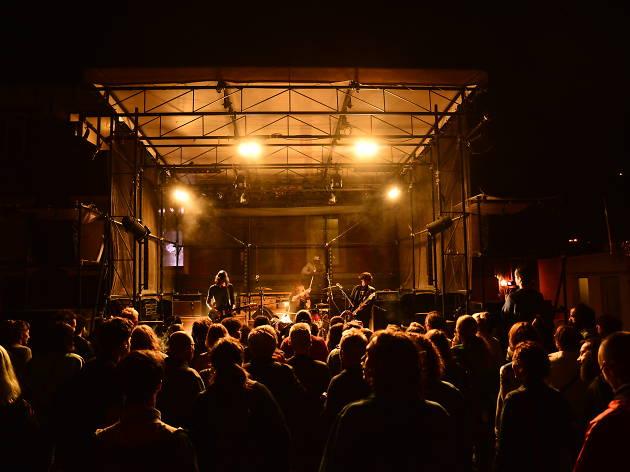 Le Garage MU festival revient avec une programmation de champion du monde