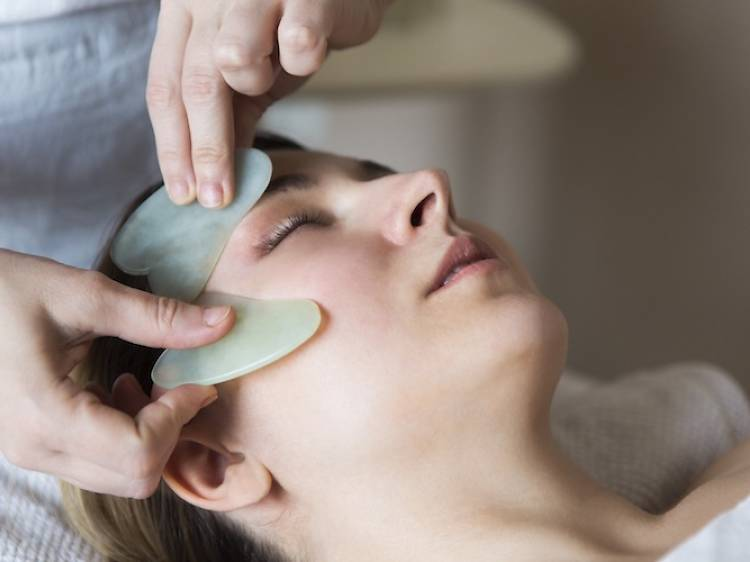 The best facial treatments to try in Singapore