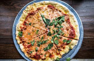 Di Farra Pizzeria Melbourne food and wine festival