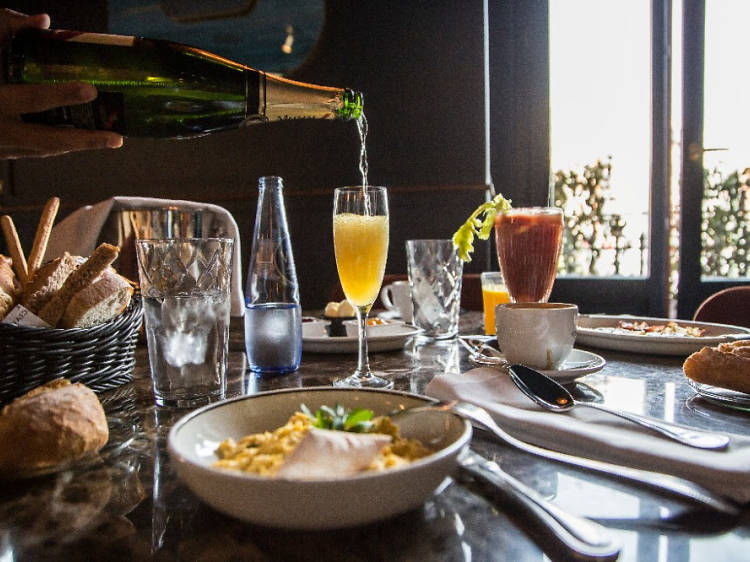The best places for brunch in Madrid