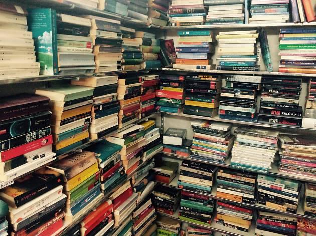 Sophia Bookshop