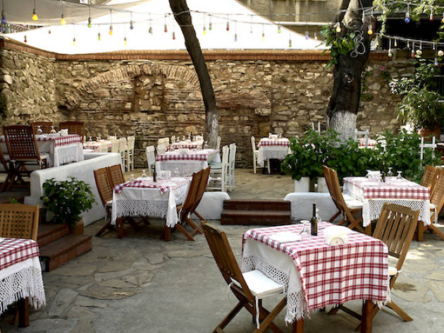 Giritli Restaurant