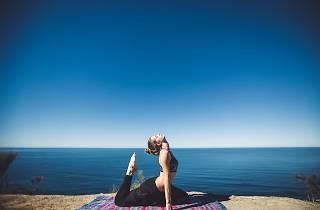 Coast ioga