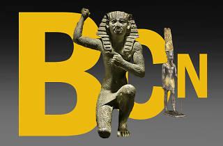 Egipte a Barcelona