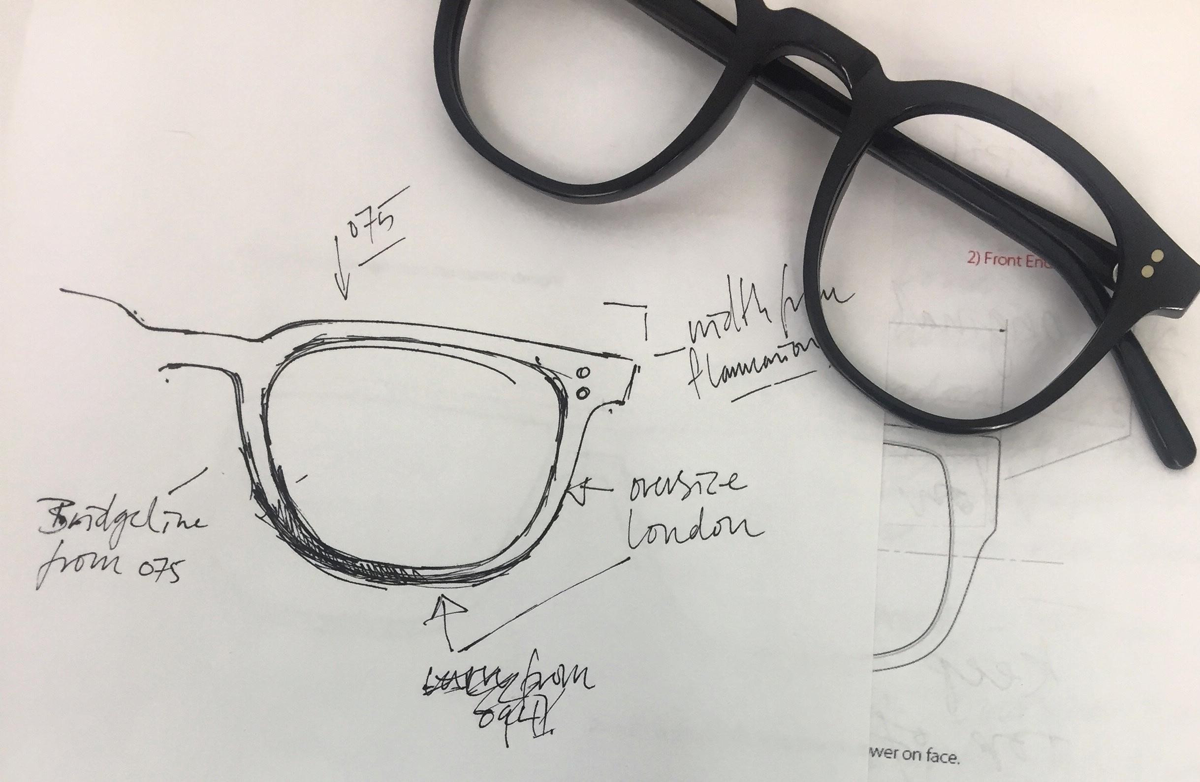 General Eyewear - Soho