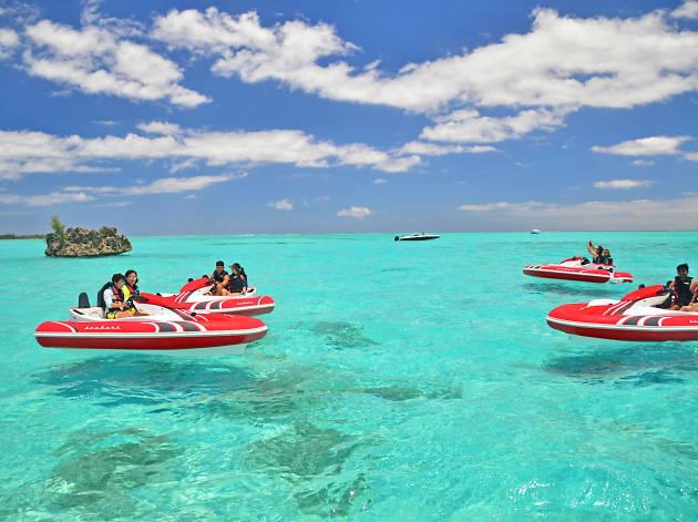 Fun Adventure Mauritius