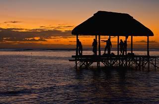 Mauritius EITW