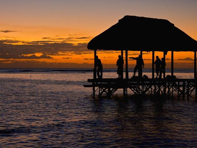 The ultimate guide to Mauritius