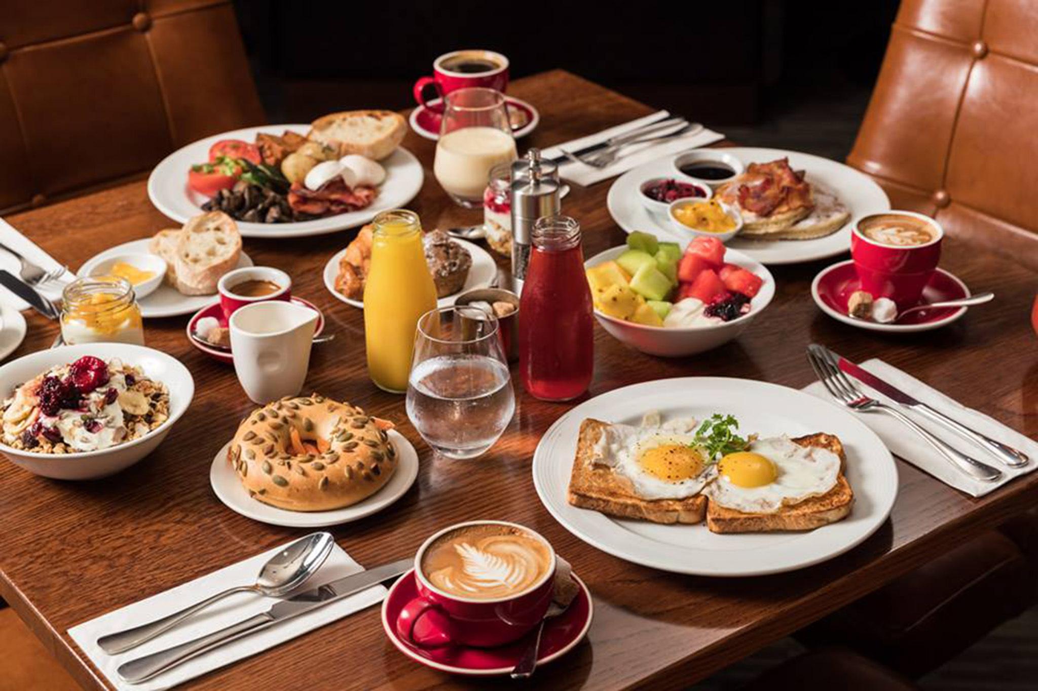 The 12 best restaurants in Christchurch
