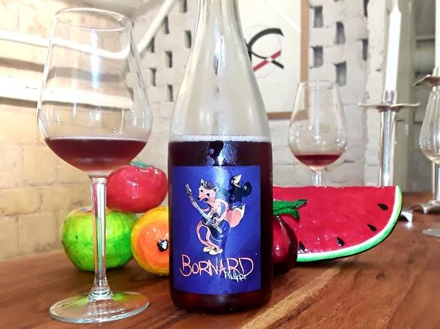 Lapso Vin-Art