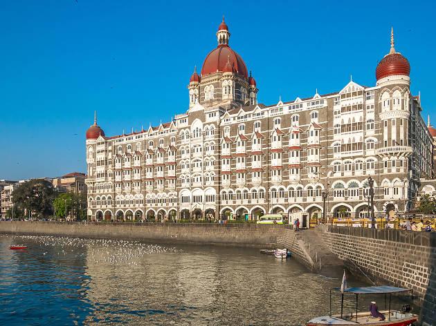 The Taj Palace Hotel, eitw