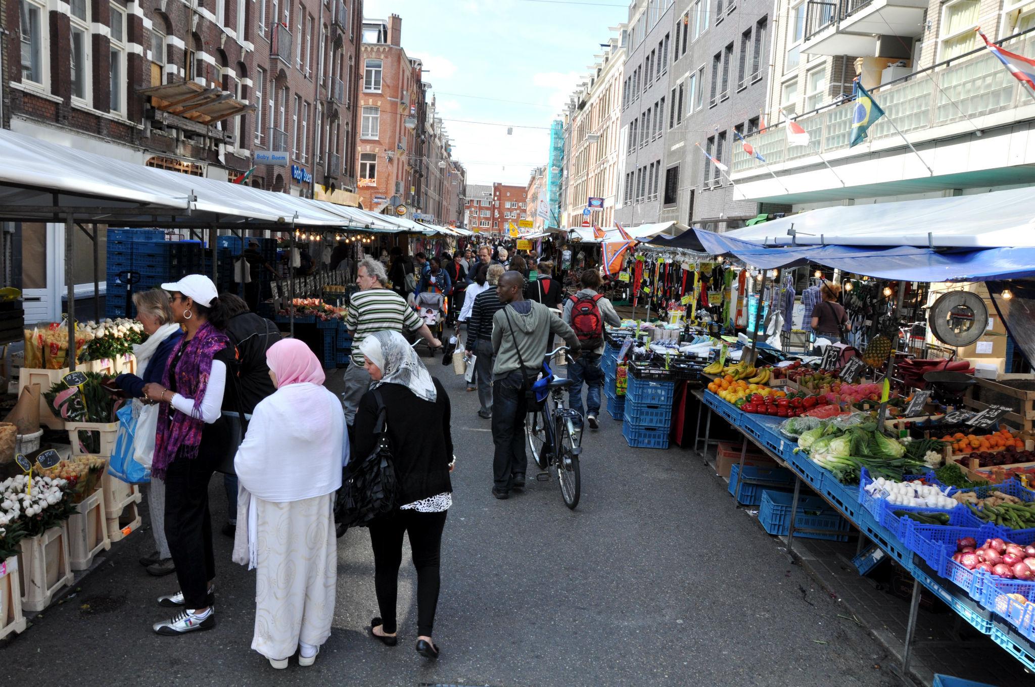 Ten Katemarkt