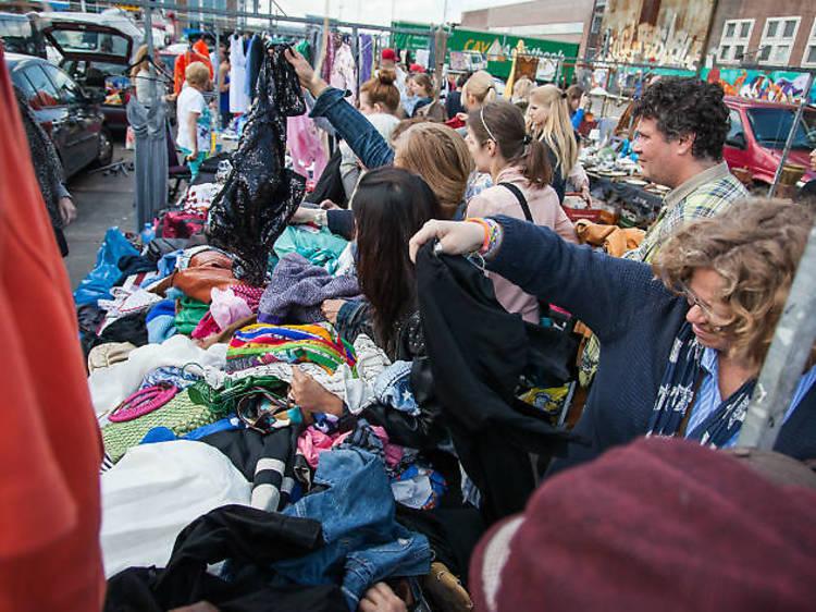 Lapjesmarkt (Jordaan)