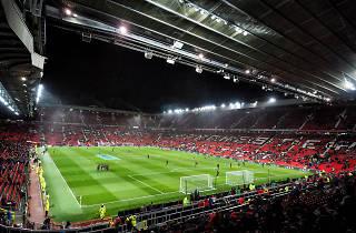 Manchester United vs. Real Madrid