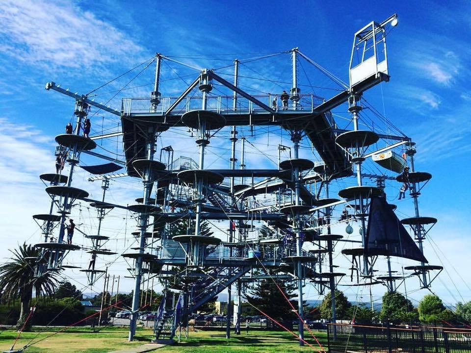 MegaAdventure Adelaide, eitw