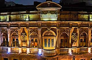 Casino Español (Foto: Iván Macías)