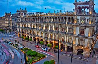 Zócalo (Foto: Iván Macías)