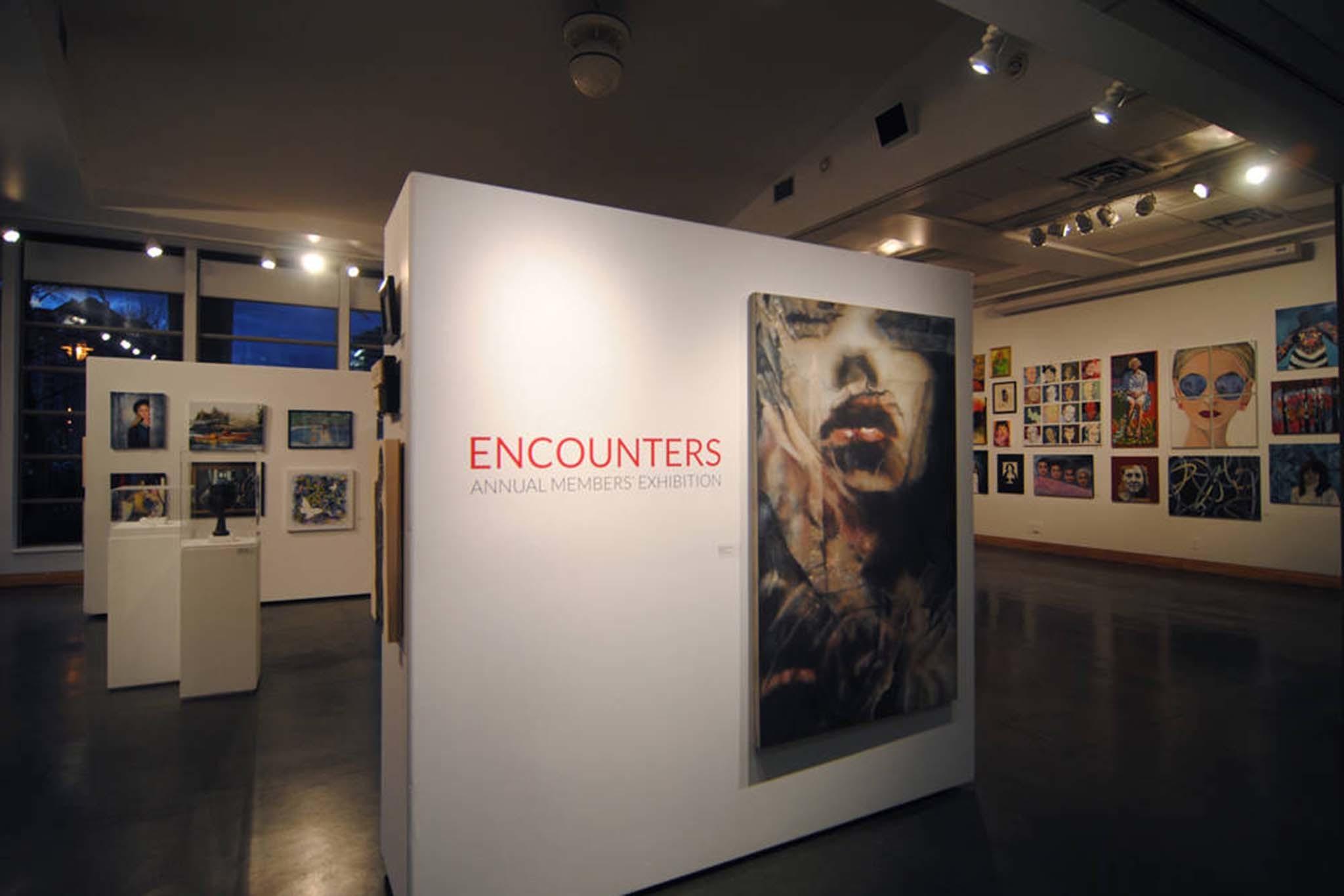Kelowna Art Gallery, eitw